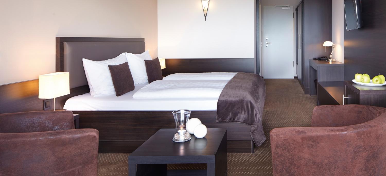 Zimmer Hotel Friesenhof B 252 Sum